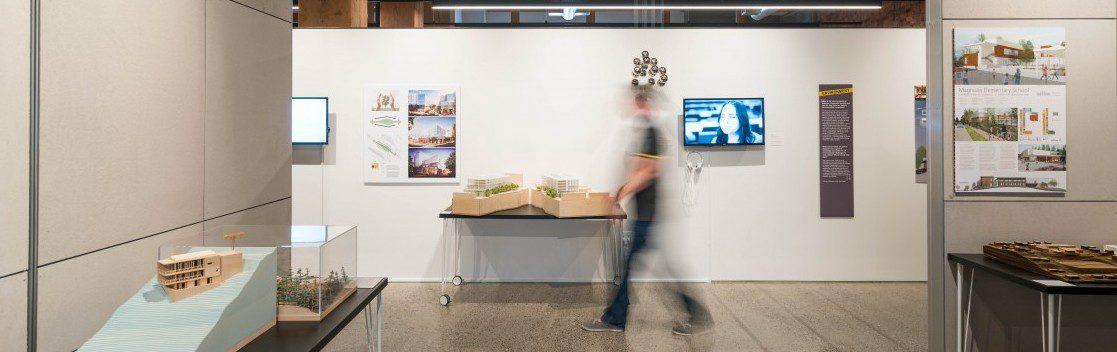 exhibits seattle architecture foundation