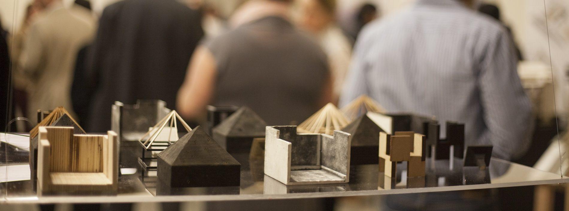 SAF Form Exhibit tiny models_LeslieRiibe_WeberThompson_horizontal