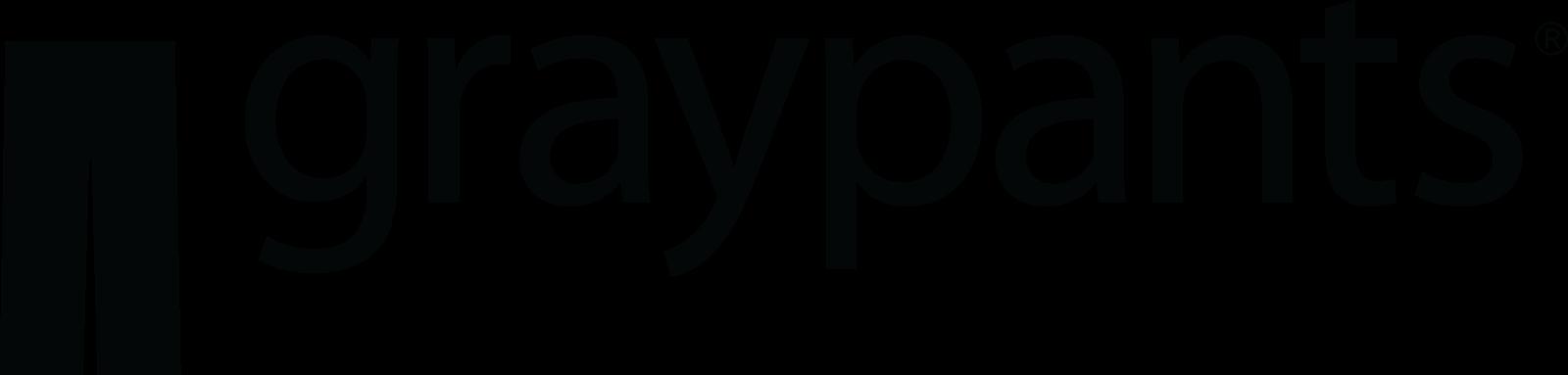 graypants-logo-black