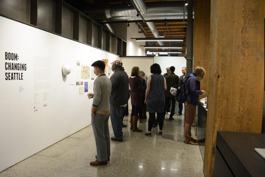 Alice Hammond, Exhibits
