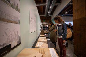 Evan Chakroff, Exhibits